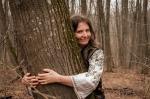 Iulia si copacul